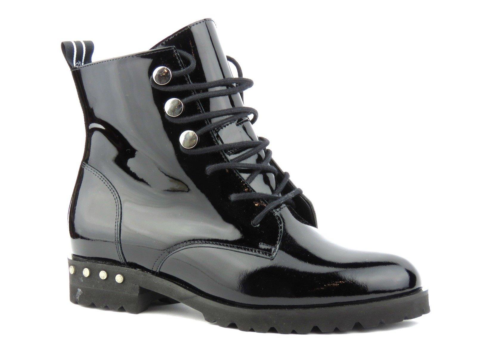 badura buty zimowe damskie
