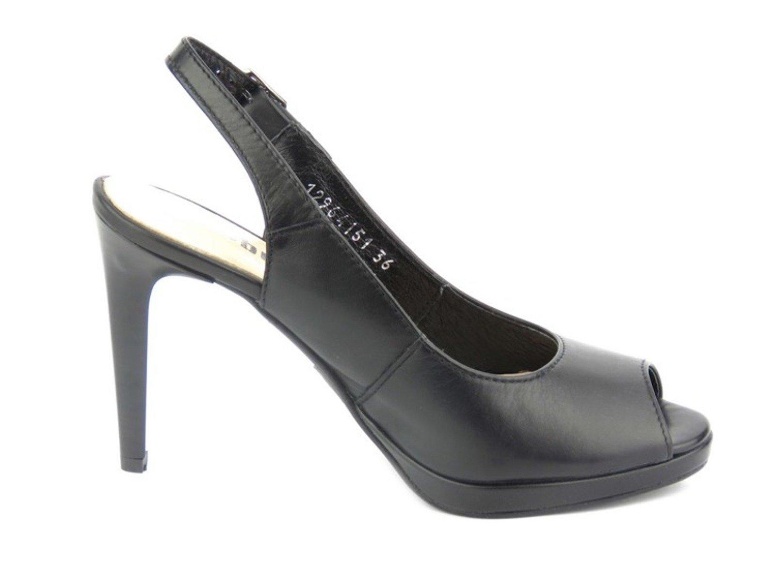 Sandały damskie Eksbut 4151