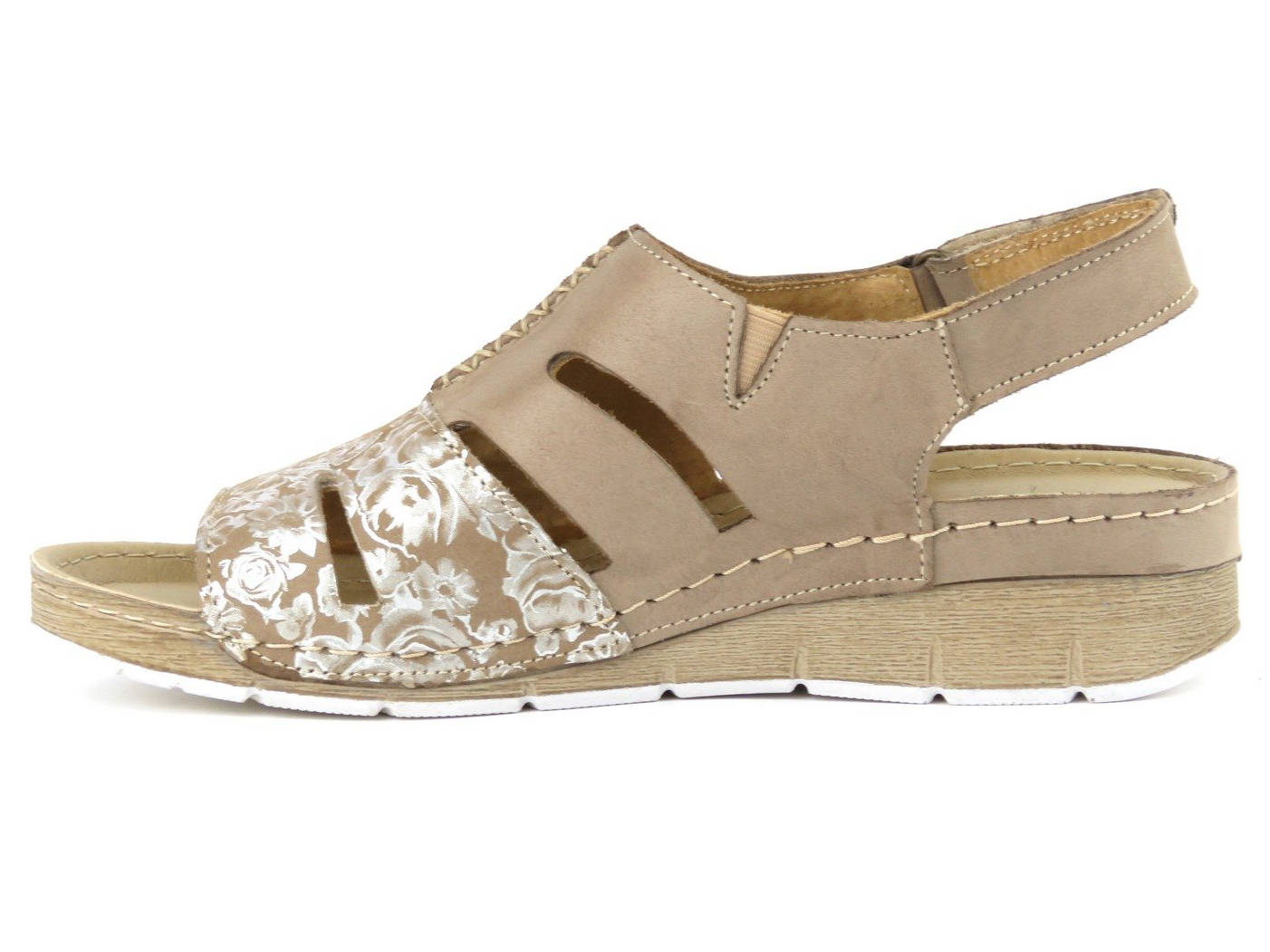Sandały damskie HELIOS 257