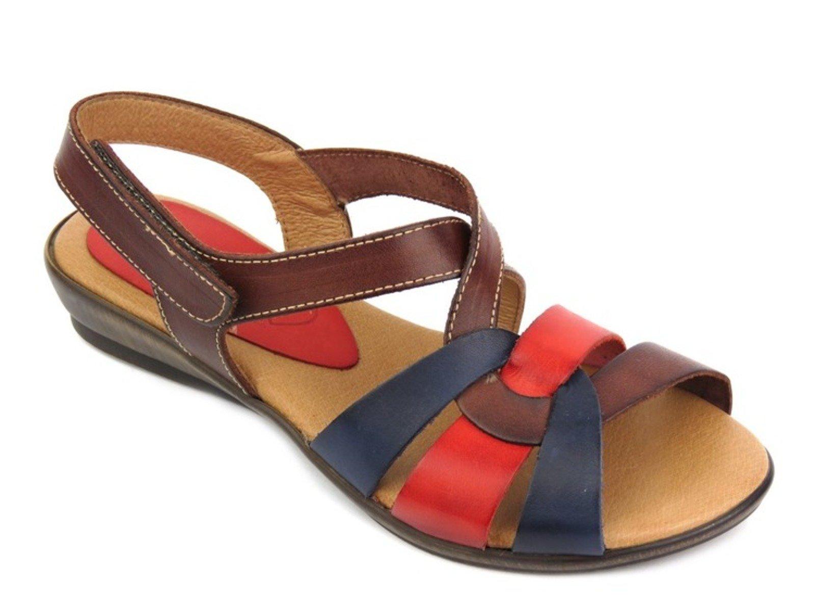 Sandały damskie Presso 5005