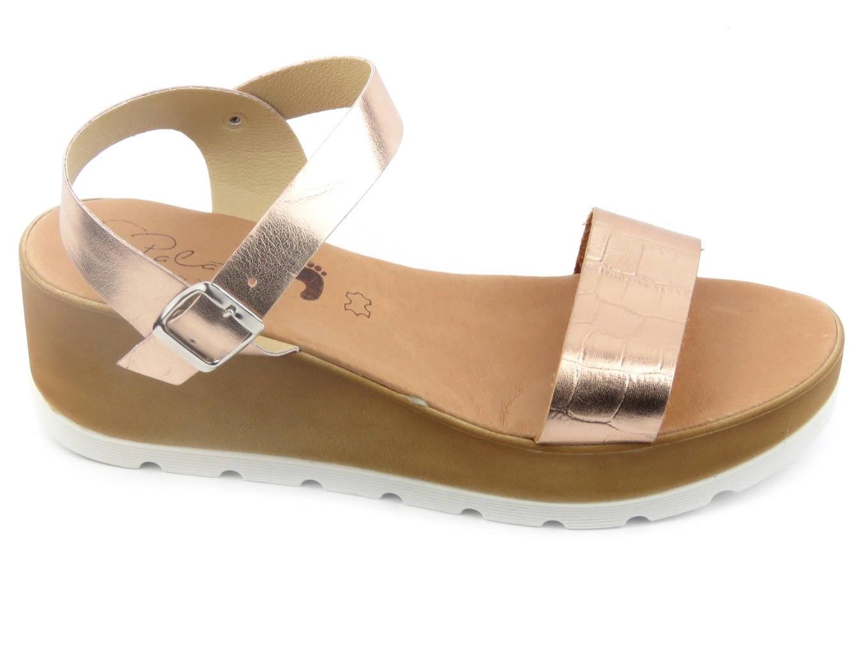 Sandały damskie SPalatina 7720