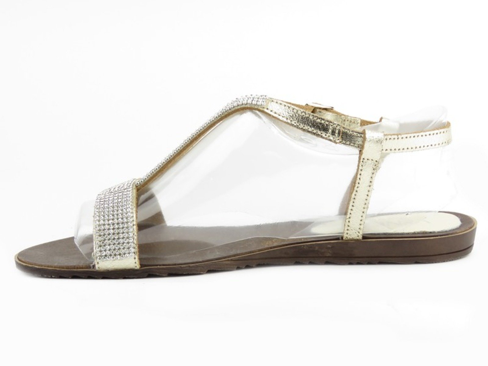 Sandały damskie Venezia 1877