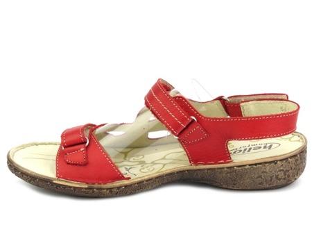 Sandały damskie Helios 641